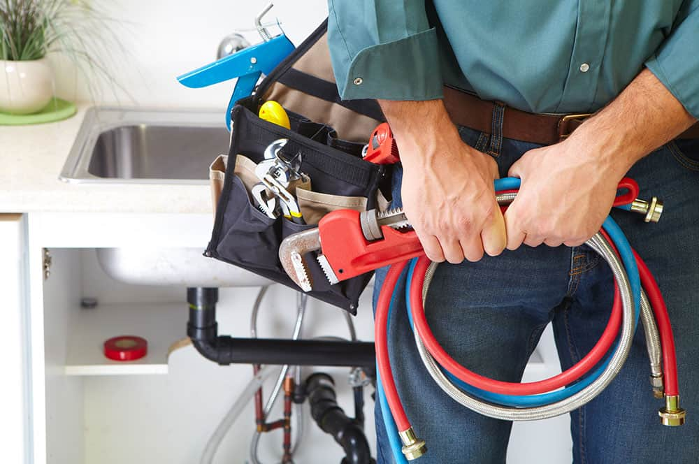 Plumbing Emergency - Plumber in Sacramento & Santa Clara, CA - Dependable Rooter & Plumbing
