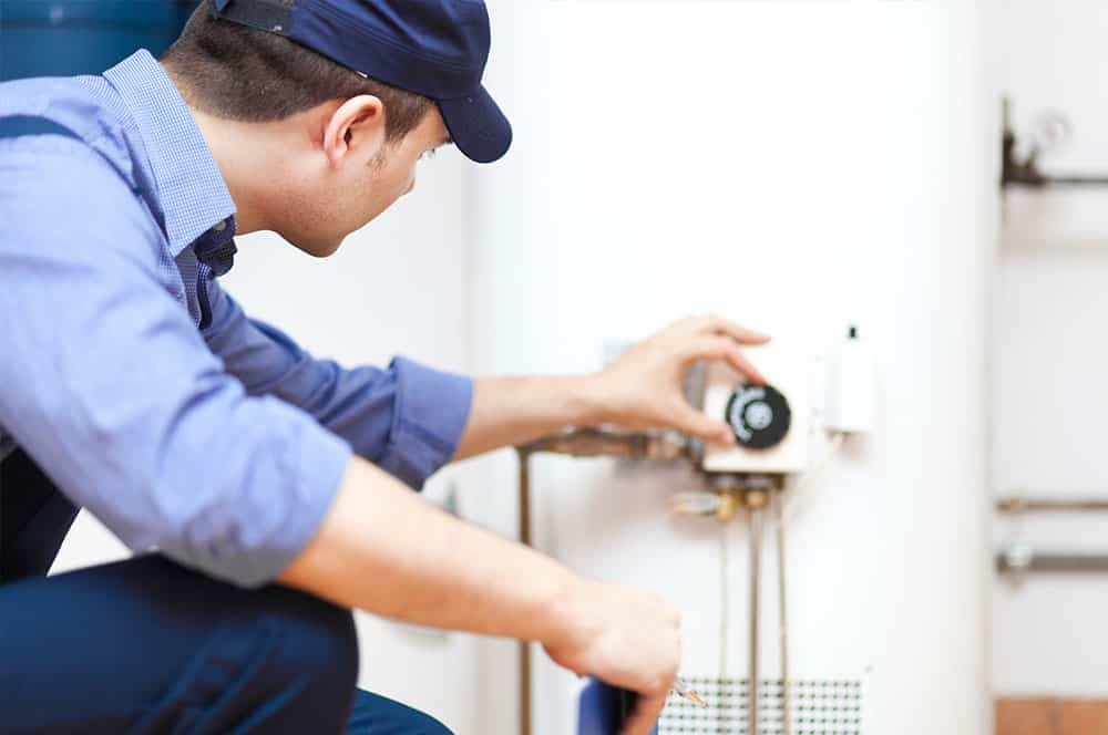 Water Heater Repair - Plumber in San Jose & Santa Clara, CA - Dependable Rooter & Plumbing