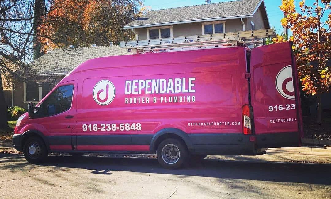 dependable-van