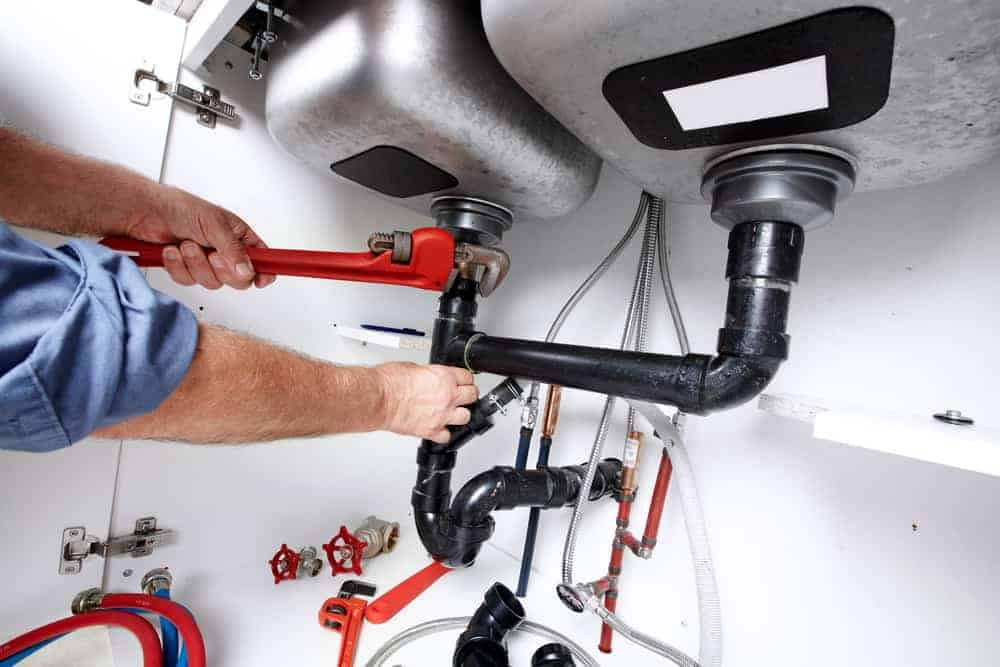 Roseville drain cleanings from Dependable Rooter