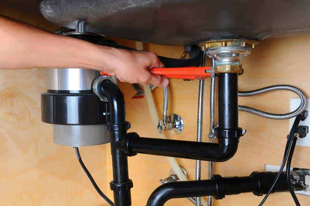 Roseville drain cleaning from Dependable Rooter